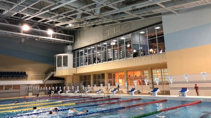 Суд отказался восстанавливать на работе тренера 11-летней девочки, утонувшей в бассейне «Олимпия»