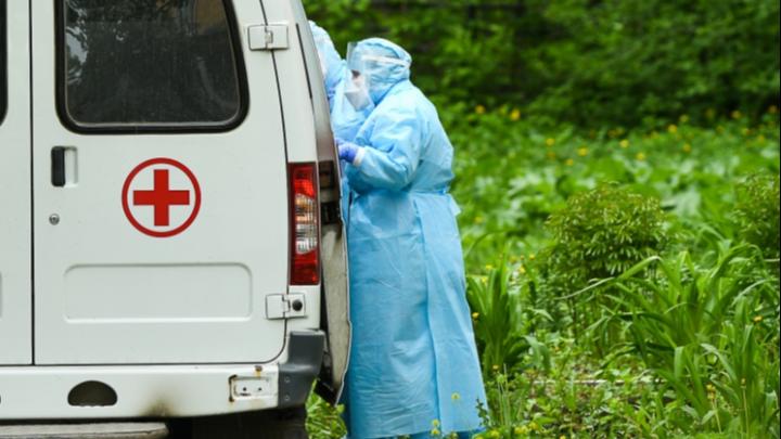В уральской деревне, где живет 121 человек, у каждого шестого обнаружили коронавирус