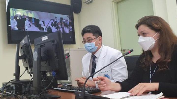 Новосибирцев бесплатно проконсультируют профессора-онкологи из Южной Кореи