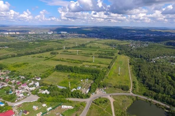 Землю на Плодово-Ягодной станции готовят под строительство гольф-клуба