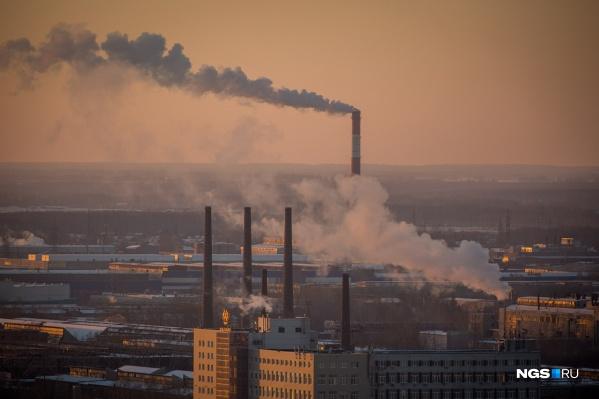 Сервис CityAir сообщает, что в ближайшее время ожидается ухудшение качества воздуха