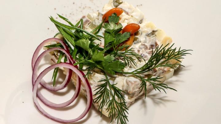 «Индекс оливье» за 10 лет: NN.RU посчитал, сколько нижегородцы потратят на любимый салат в 2020 году