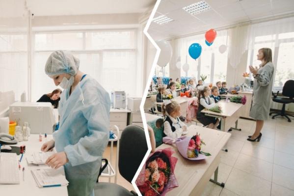 Зарплаты, указанные в существующих вакансиях, заметно отличаются от официальных данных Тюменьстата