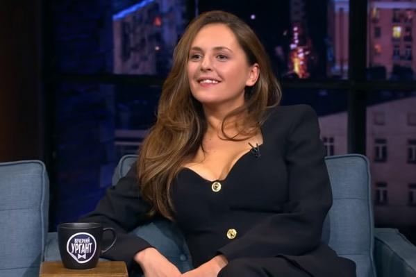 Марию Шумакову показали в выпуске за 16 сентября