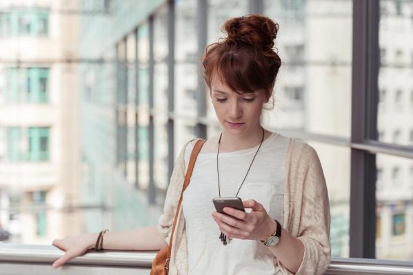 В текущем году красноярцы покупали смартфоны по средней цене в18 731 рубль