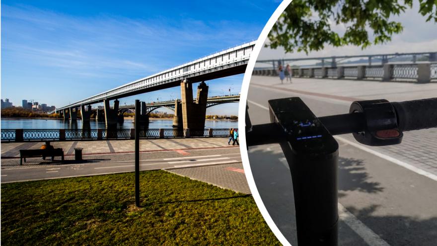 40 минут по ухабам: тестируем с камерой GoPro очень классный маршрут для электросамоката