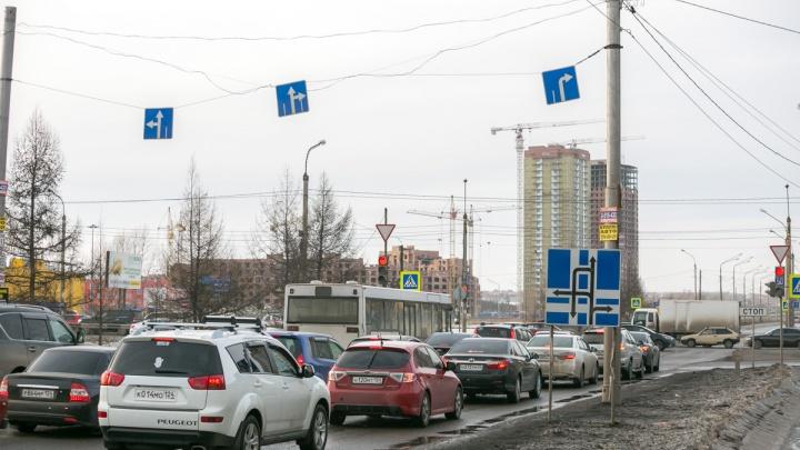 Названа дата, когда в «Солонцы-2» пустят автобусы