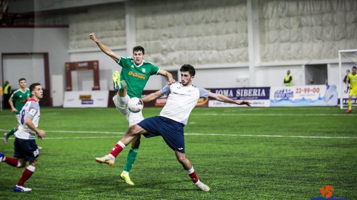 Годовой бюджет футбольного «Иртыша» составит 150 миллионов