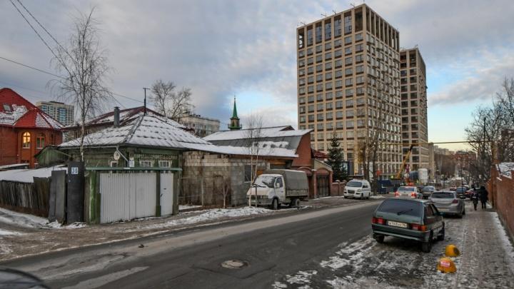 Ищите пути объезда: на Шаумяна на месяц перекроют автомобильное движение