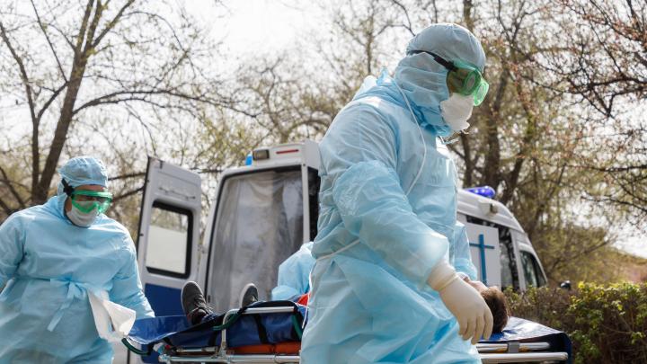 Прокуратура проверяет Урюпинский психоневрологический интернат после вспышки коронавируса