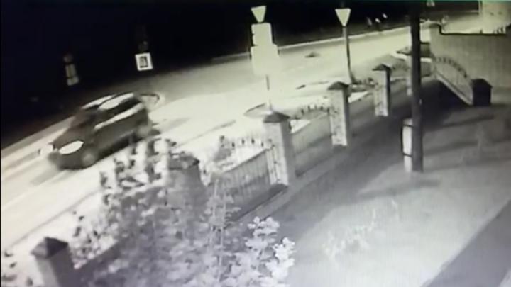 Пьяного водителя Volkswagen, который насмерть сбил 15-летнюю девочку в Волчанске, отправили за решетку