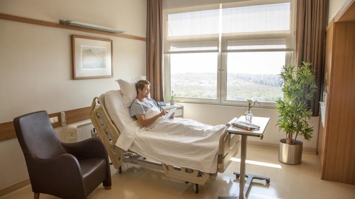 «Рак не ждет и его нужно лечить оперативно»: тюменцы продолжают летать в Стамбул во время пандемии