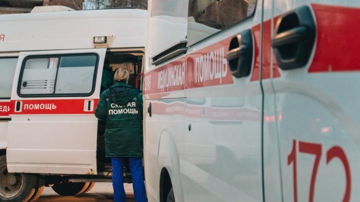 В Новокуйбышевске 10-летний мальчик получил ножевое ранение в школе