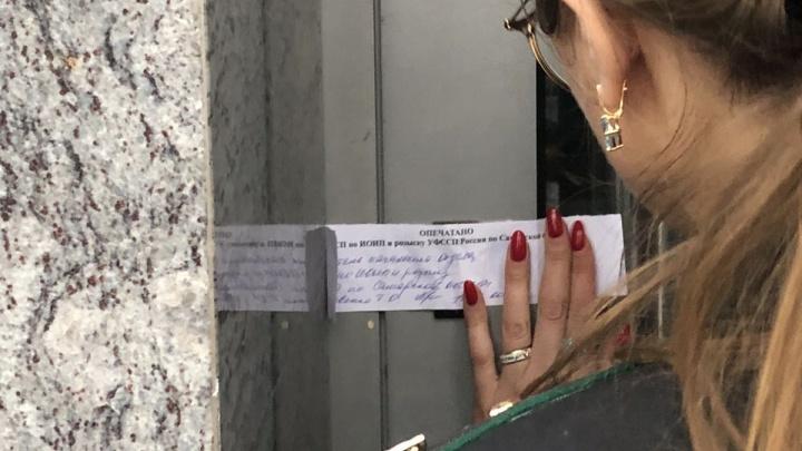 В Самаре закрыли кафе, которое отравляло воздух в соседней квартире