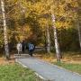 Бабье лето наступит и в Самарской области
