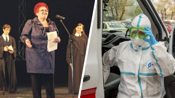 Смерть педагога и прогноз о коронавирусе: что произошло в Ярославской области за сутки. Коротко