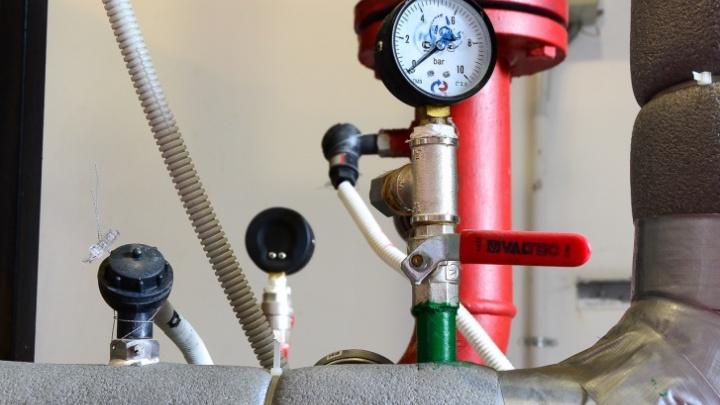 В мэрии назвали дату включения отопления в домах челябинцев