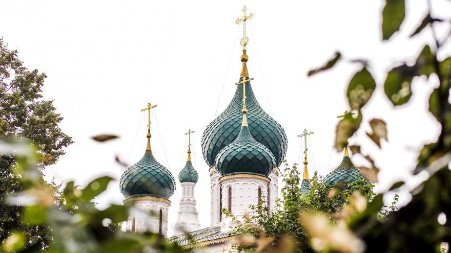 Если сегодня солнечно: погода на Яблочный спас покажет, какой будет осень и зима в Ярославле