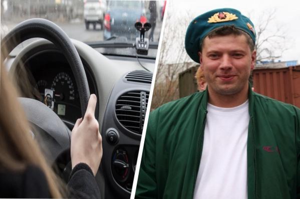 Приговор Александру Шашко вынесли сегодня — он осужден на 9 лет и 7 месяцев колонии строгого режима