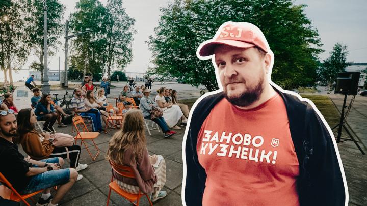 Прямой эфир 29.RU: каким будет книжный фестиваль «Белый июнь» в Архангельске