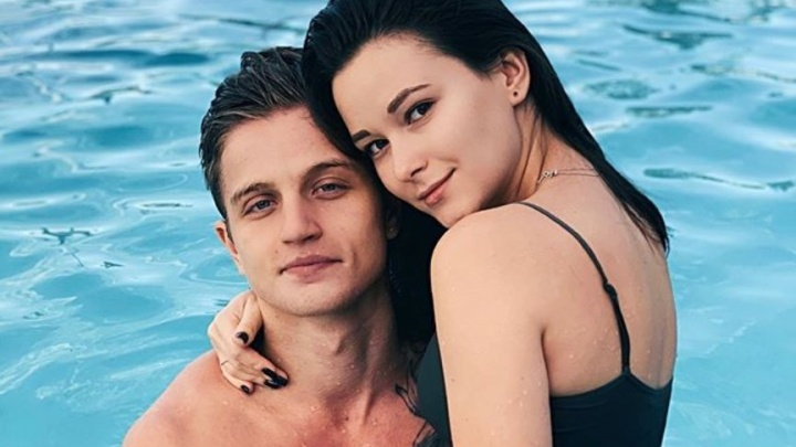 Новосибирский гимнаст Стретович женился — первые фото со свадьбы