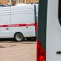 В Самаре сотрудники скорой помощи напугались, что заразились COVID-19