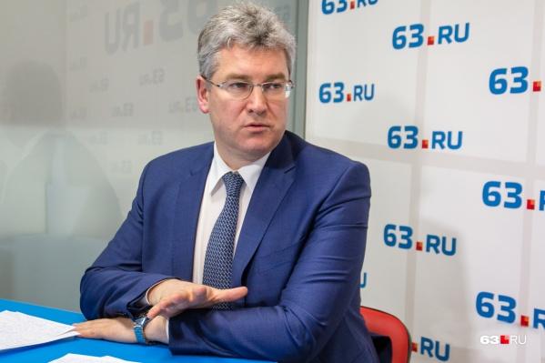 По словам Виктора Кудряшова, правительство готовится к худшему сценарию