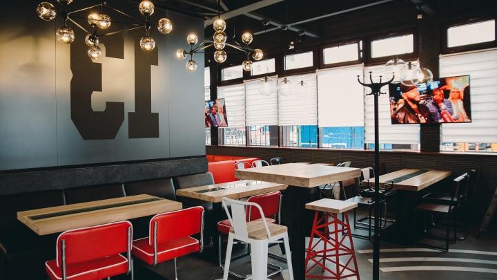 Роспотребнадзор требует закрыть в Тюмени несколько столовых и кафе. В том числе Black Star Burger