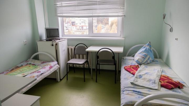 В правительстве рассказали, сколько коек для ковид-пациентов заготовили в Самарской области