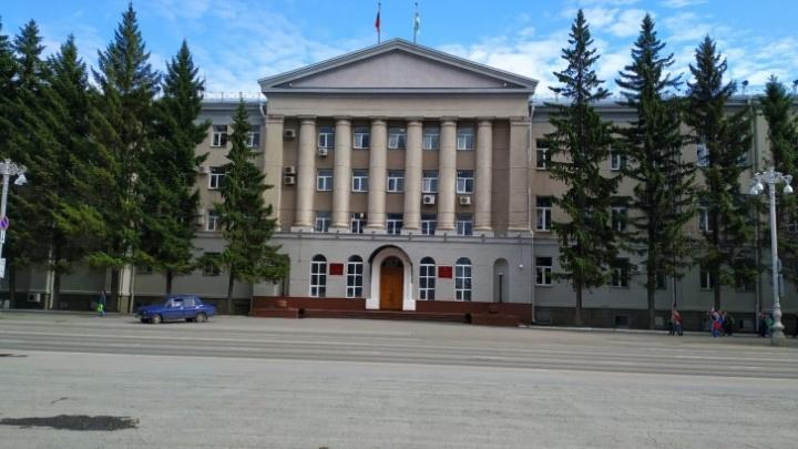 В Зауралье внесли изменения в постановление «О введении режима повышенной готовности»