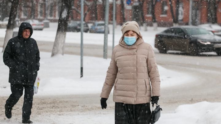 173 новых случая: жители 16 территорий Кузбасса заболели коронавирусом