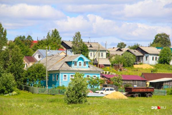 Покупка домика в деревне сейчас выглядит особенно привлекательной