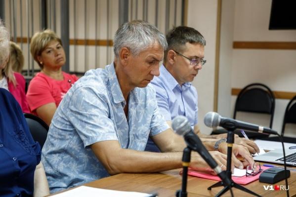 Ворошиловский районный суд оправдал лодочника
