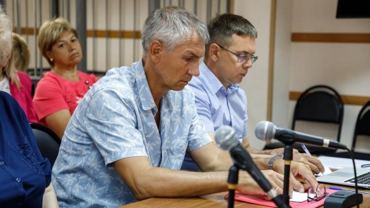 «Морально были к этому готовы»: в Волгограде прокуратура обжалует оправдательный приговор Леониду Жданову