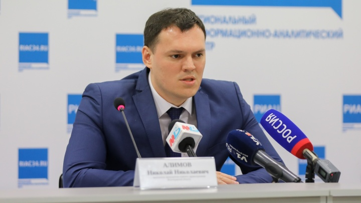 В Волгограде заподозрили коронавирус у 74 человек
