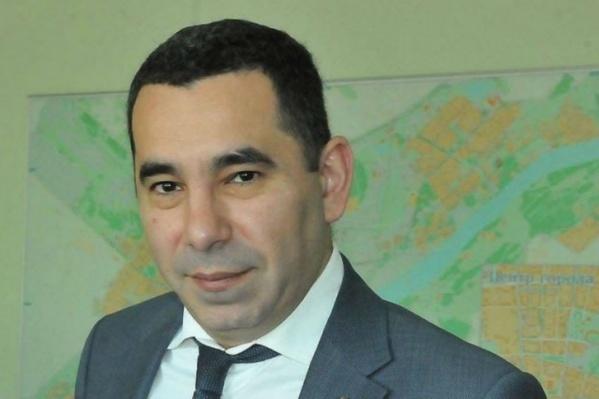 Ильхама Худиева обвиняют в посредничестве во взяточничестве