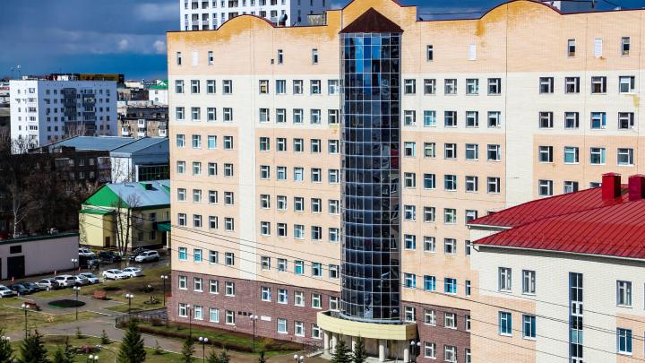 Эпидемиолога из РКБ имени Куватова оштрафовали за бездействие в период пандемии