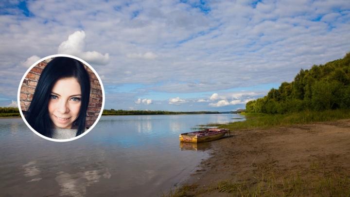 Тело 28-летней омички, пропавшей в прошлую пятницу на Иртыше, обнаружили в районе Николаевки