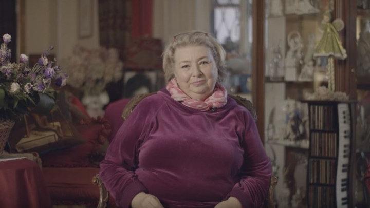 «Пермь — центр подготовки парного катания»: Татьяна Тарасова поблагодарила пермских фигуристов за успехи