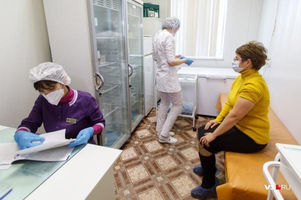 Эпидемии гриппа в Волгоградской области уже точно не будет