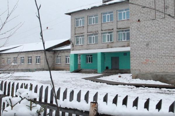 В Сийской школе на дистанционку отправили больше 150 человек