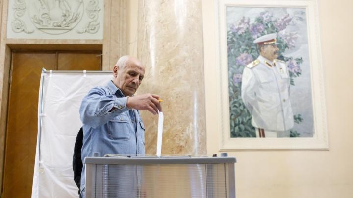 Директора идут в депутаты: первые в Волгограде трёхдневные выборы