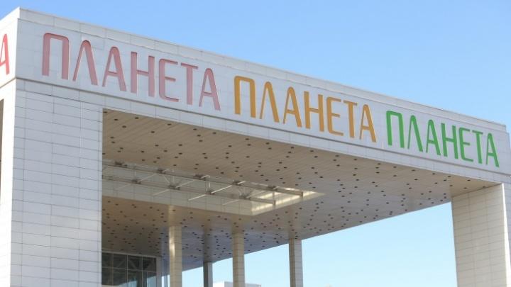 «Москва работает в полную силу»: предприниматели просят открыть самый крупный ТРЦ в Красноярске