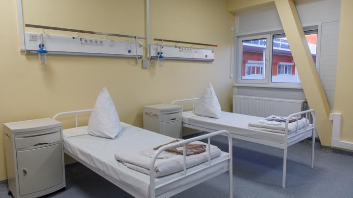 «Готовимся к худшему»: в Волгоградской области готовятся строить быстровозводимые инфекционные госпитали