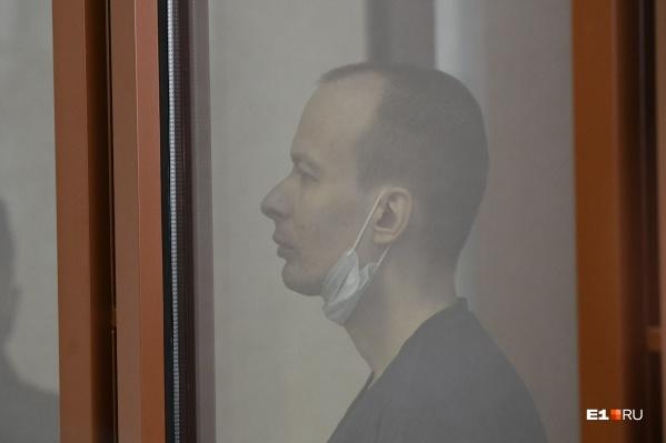 Александров, по мнению наших экспертов, не показал суду возможность исправиться