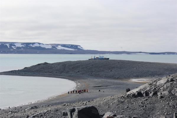Туризм в Арктике будут развивать при помощи новой площадки