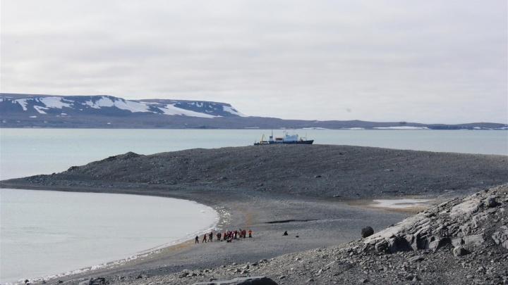 В Архангельске создадут «Арктическое посольство» для продвижения туризма в Арктике