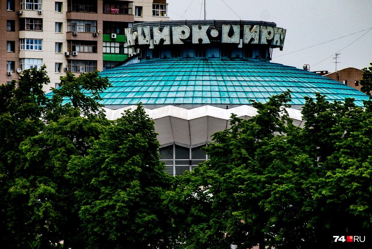 Многие считают, что происходящее с озеленением Челябинска уже много лет напоминает цирк. Только несмешной