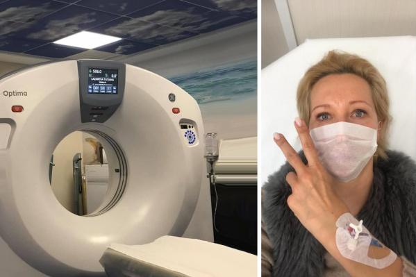 Известная телеведущая, актриса и певица Татьяна Лазарева ждёт операцию в испанской больнице