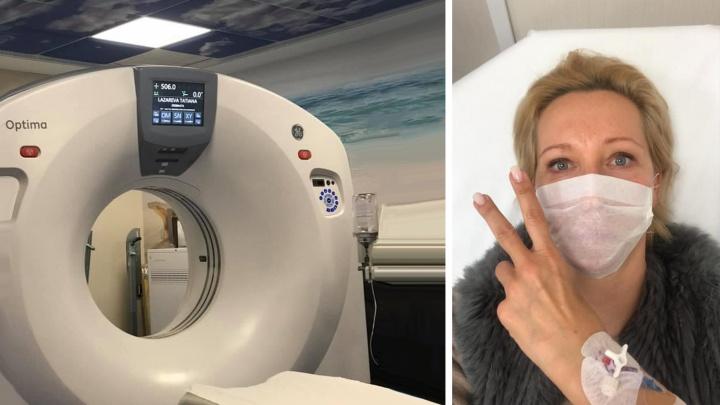 «Проснулась с ощущением нарастающей боли»: Татьяна Лазарева попала в испанскую больницу